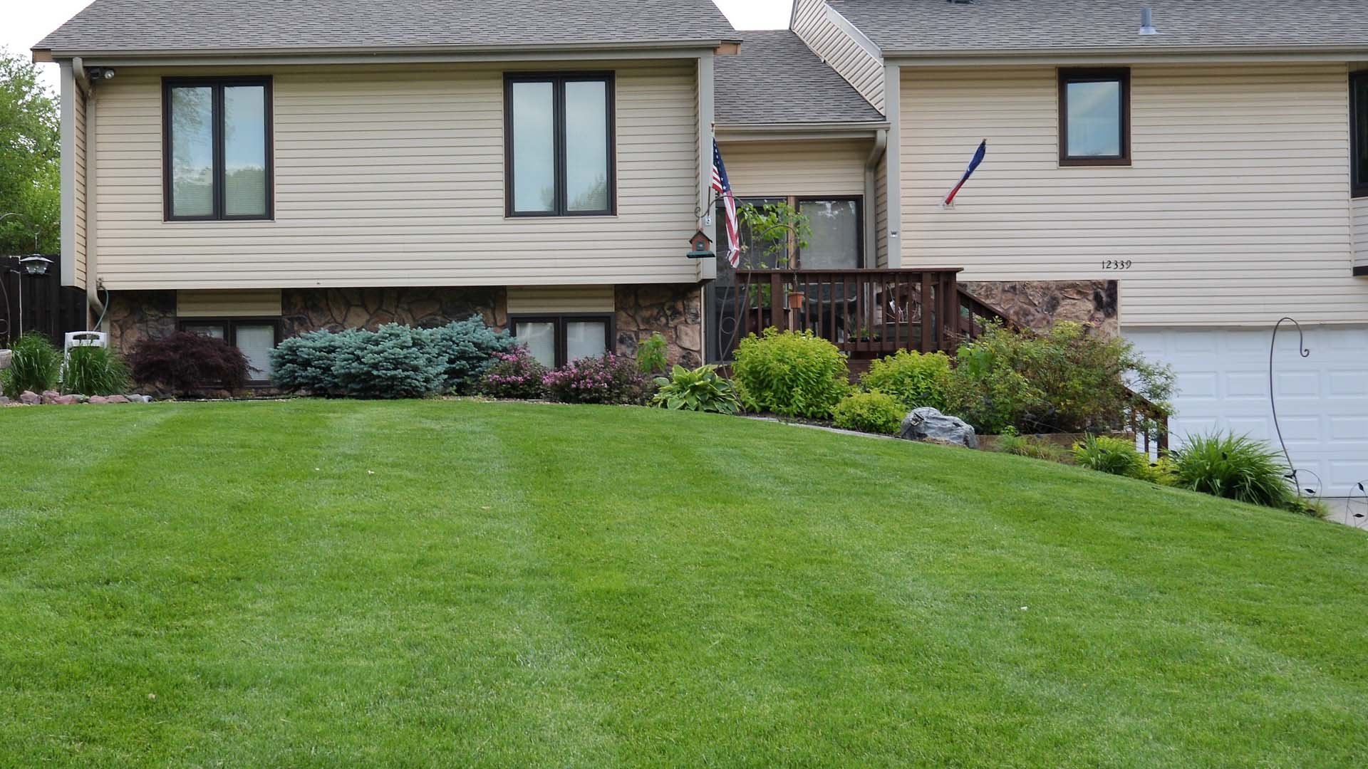 Aeration and Over Seeding by Go Green Lawns LLC in Louisville, %%state%%